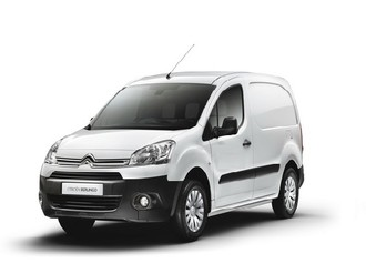 Citroen Berlingo 2008 - г.в.