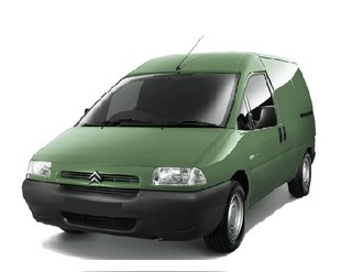 Citroen Jumpy 1994 - 2006