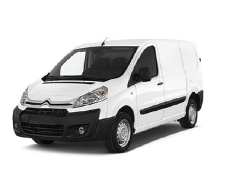 Citroen Jumpy 2006 - 2016