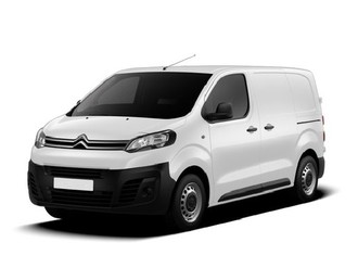 Citroen Jumpy 2016 - г.в.