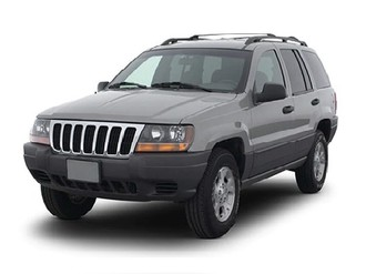 Jeep Grand Cherokee WJ 1998 - 2004