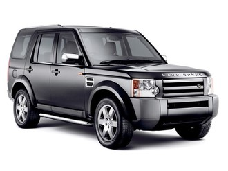 Land Rover Discovery LR3 2004 - 2009