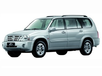 Suzuki Grand Vitara XL-7 2001 - 2006