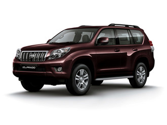 Toyota Land Cruiser 150 Prado 2009 - г.в.