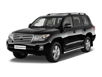 Toyota Land Cruiser 200 2008 - г.в.